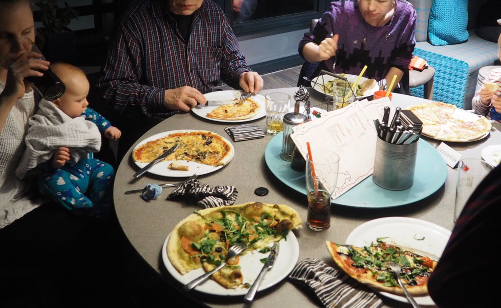 Savonlinna Pizzeria